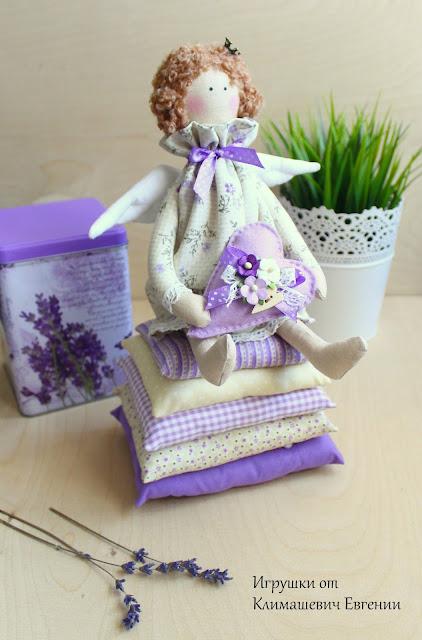 Принцесса на горошине, принцесса, принцесса тильда, кукла тильда, тильда, тильда принцесса, фея, ангел, тильда фея, тильда ангел, заказать куклу, кукла ручной работы, авторская кукла, текстильная кукла, мастер класс, шьем тильду, шебби шик, шебби-шик, шебби стиль, нежность, розовый, с сердечком, лаванда