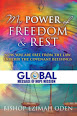 My Power of Freedom & Rest