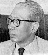Biografi Abikusno Tjokrosujoso