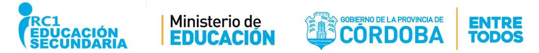 Inspección Regional Capital Uno