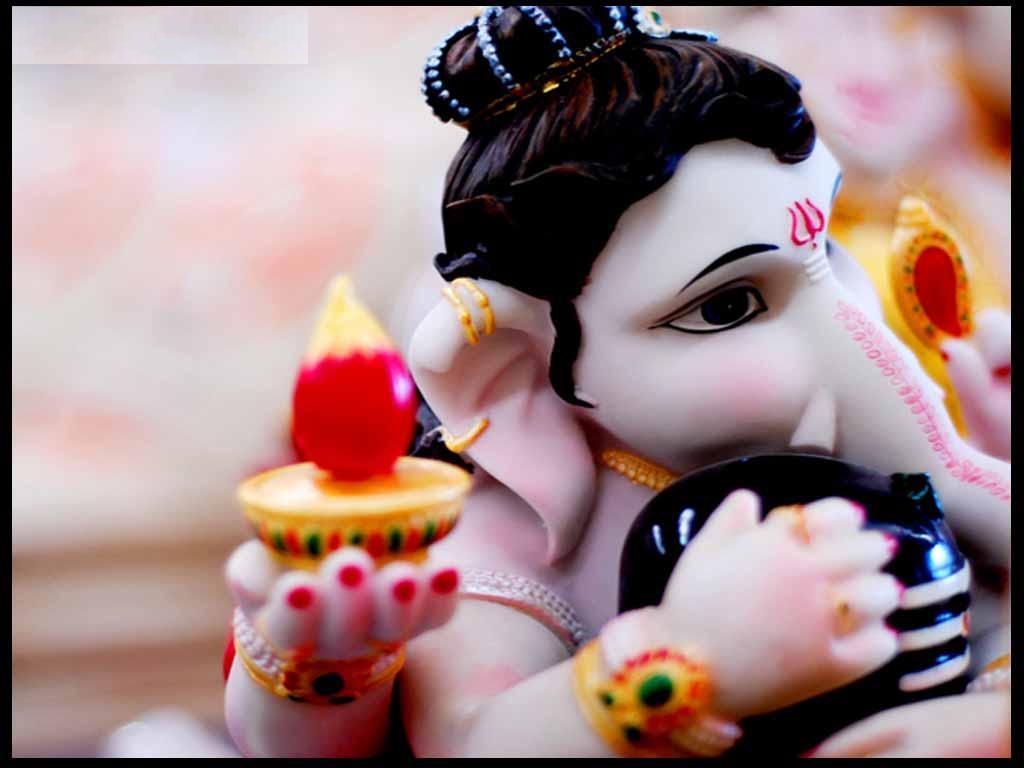Ganesh ji ki pic full hd