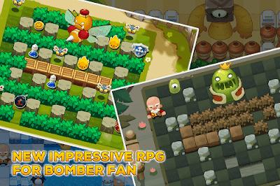 Bomber 2016 Bomba game v1.18 Mod Apk (Mega Mod) 1