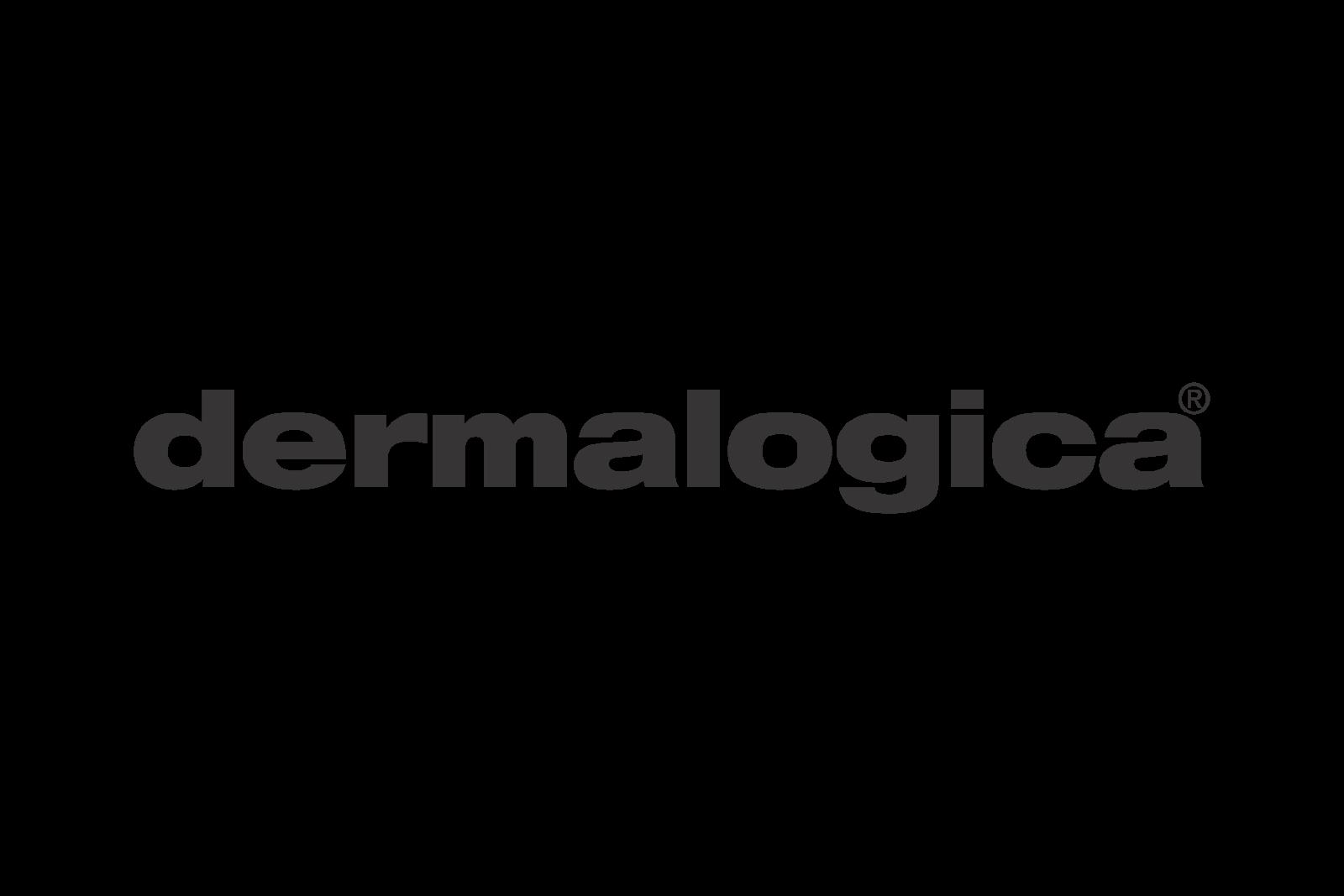 Dermalogica Logo - Logo-Share