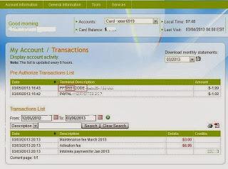 cara verifikasi paypal dengan payoneer