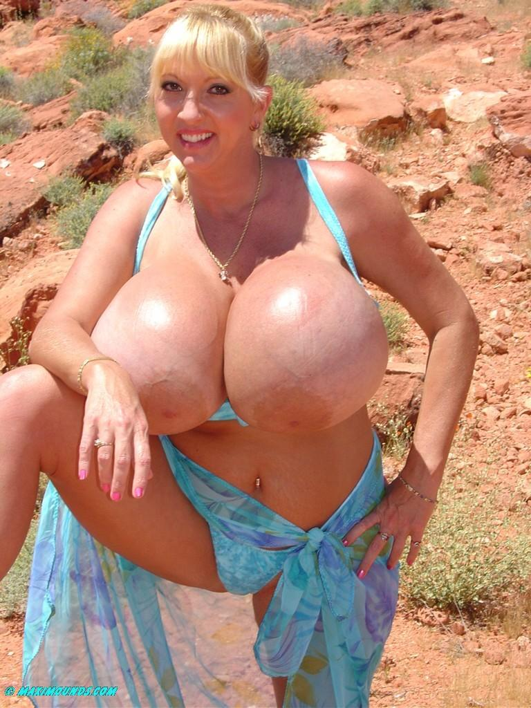 Apologise, but, Maxi mounds big boobs not