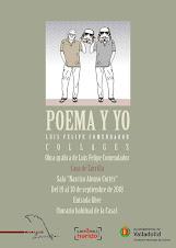 Exposición Poema y yo