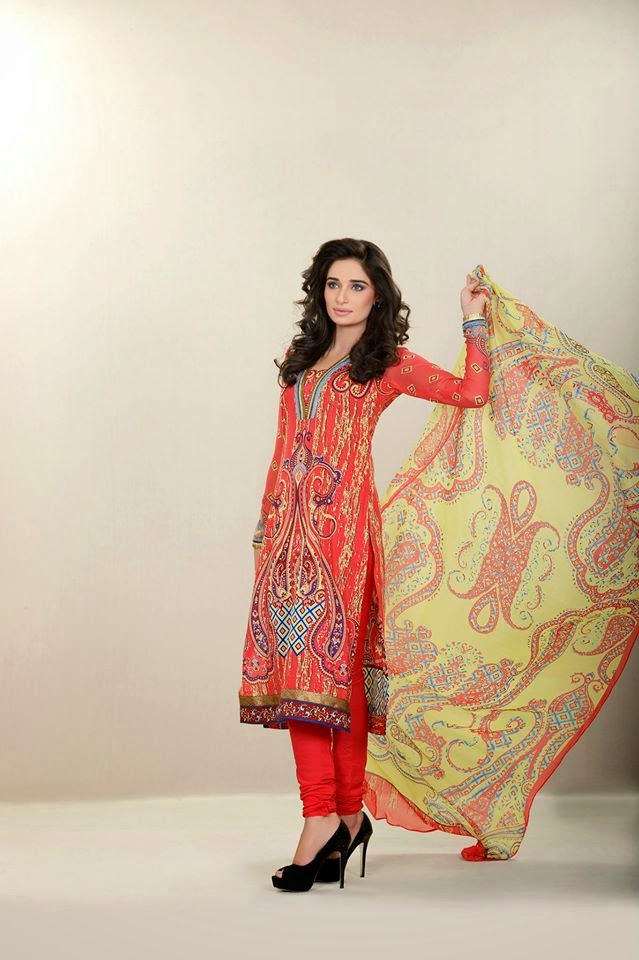 Shalwar and Churidar Pajama