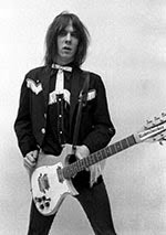 FRED SONIC SMITH