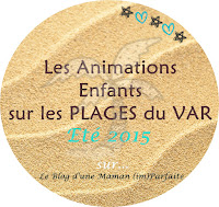 http://blogdesmamans.blogspot.fr/2015/07/animations-enfants-des-plages-du-var.html