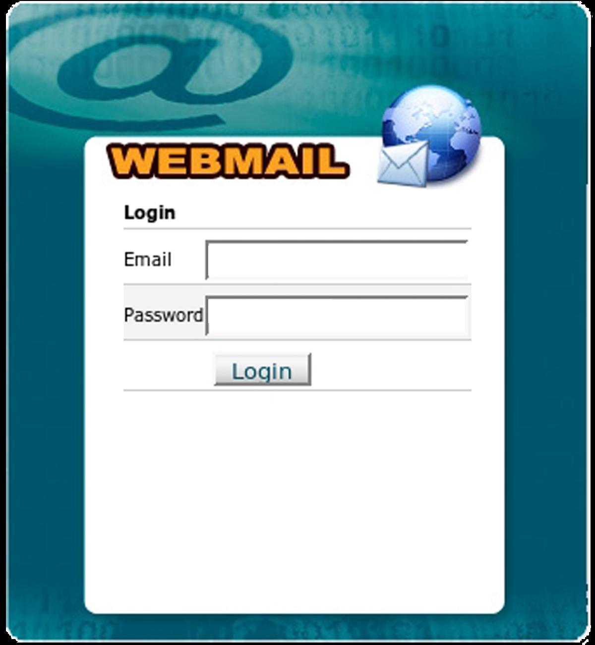 web mail ya com: