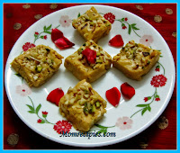 http://www.momrecipies.com/2014/10/besan-burfi-easy-diwali-sweet-recipes.html