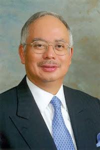 Blog YAB Perdana Menteri Malaysia