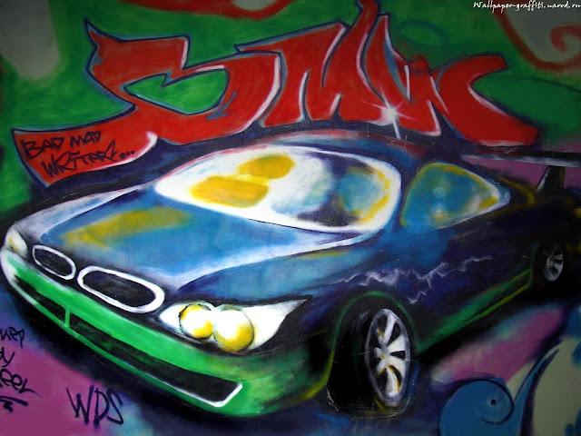 Graffitis Sorprendentes