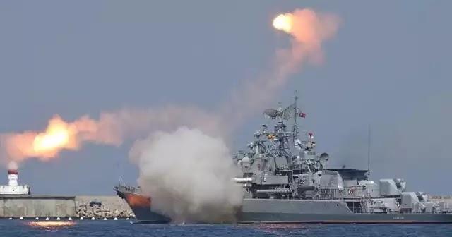Ρώσος πράκτορας της FSB στα χέρια του ISIS – Με cruise Kalibr απαντά η Ρωσία και σκοτώνει Αμερικανούς, Βρετανούς στο Χαλέπι