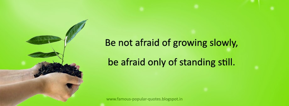 growing and quotes about growth quotesgram