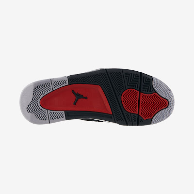 Jordan Flight Club 80's Men's Shoe # 599583-003