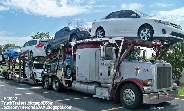 Toyota Brunswick Ga >> TRUCK TRAILER Transport Express Freight Logistic Diesel Mack Peterbilt Kenworth Volvo ...