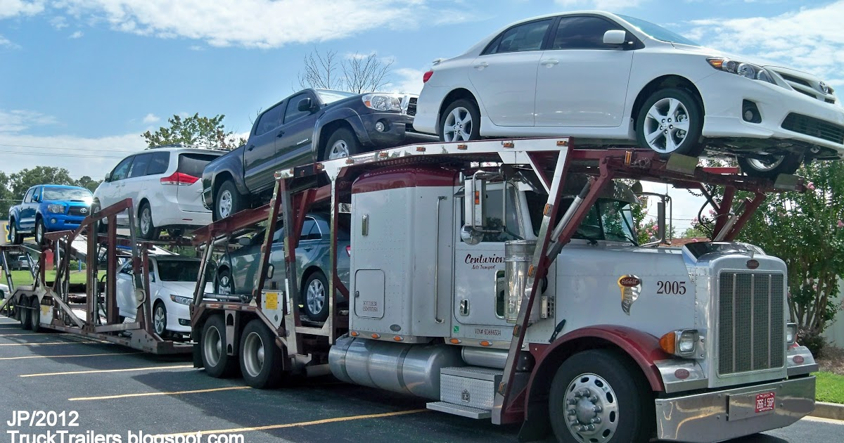 Companies That Ship Cars To Florida