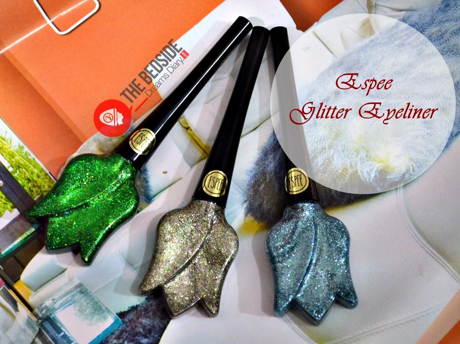 ESPEE Glitter Eyeliner