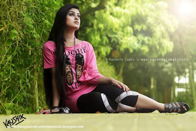 Bangladeshi model girls latest picture