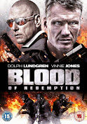Venganza Sangrienta (Blood of Redemption) (2013)