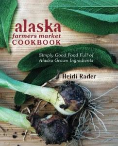 Alaska FM Cookbook