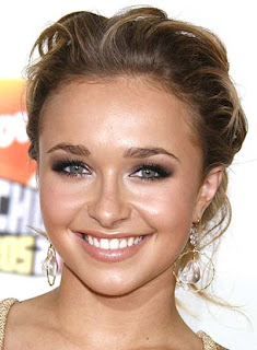 Hayden Panettiere Hairstyle Trends for Women - Celebrity hairstyle ideas