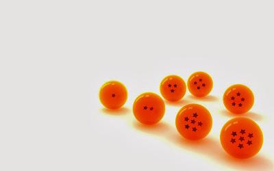 imagenes bolas de dragon - dragon balls 06