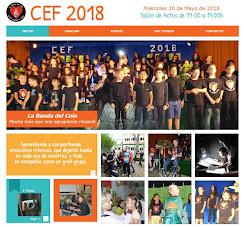 CEF-2018