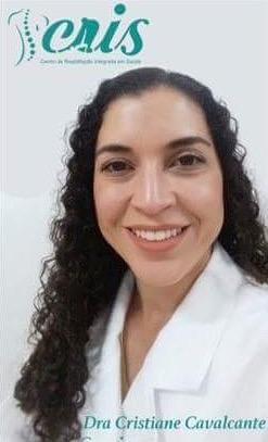 Dra Cristiane Cavalcante
