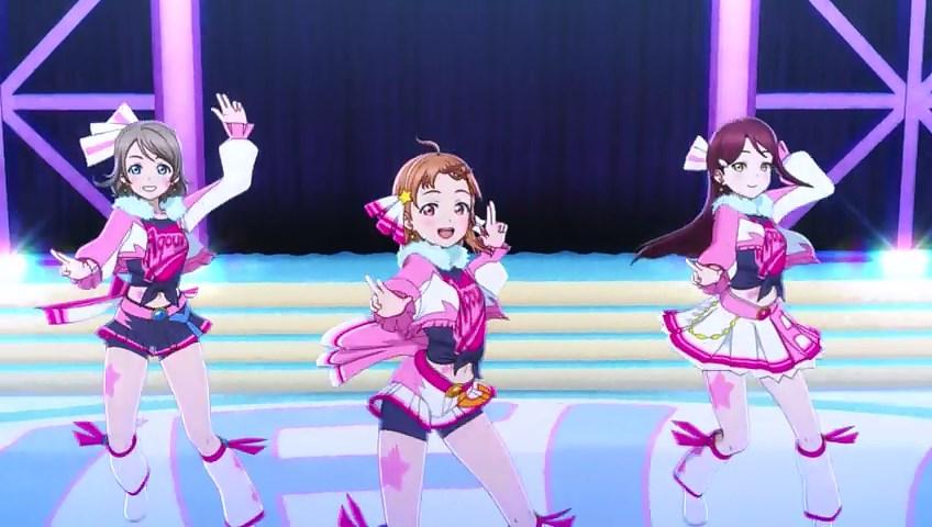 Love Live! Sunshine!! S2 E06@E10