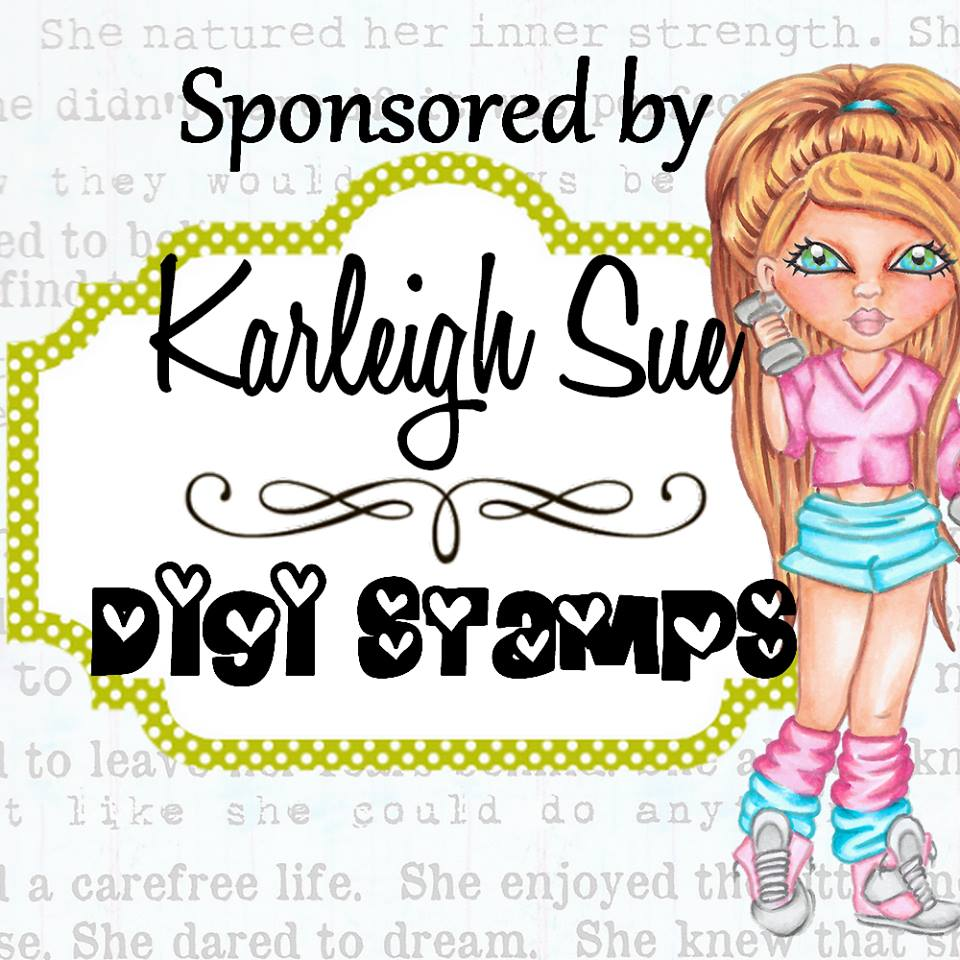 Karleigh Sue Digi Stamps