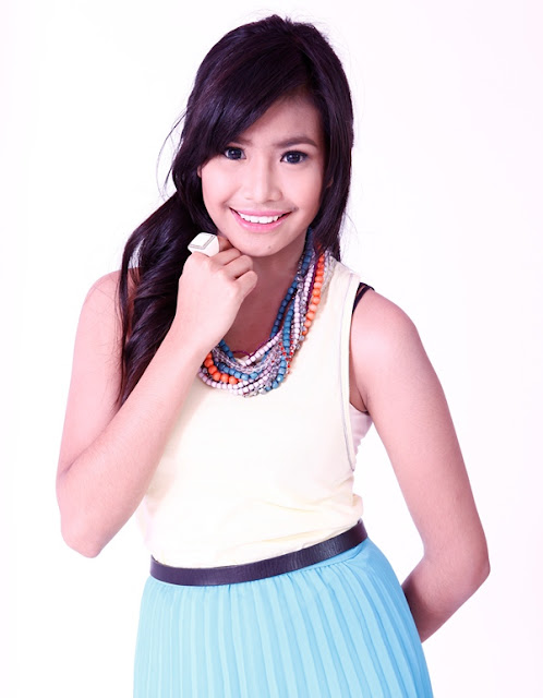 PBB teen Edition 4 Big Winner Myrtle Sarrosa