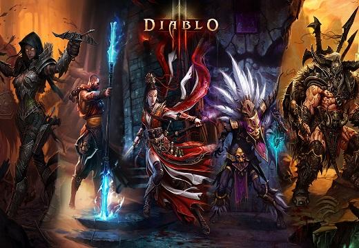 full free Diablo III Game Download