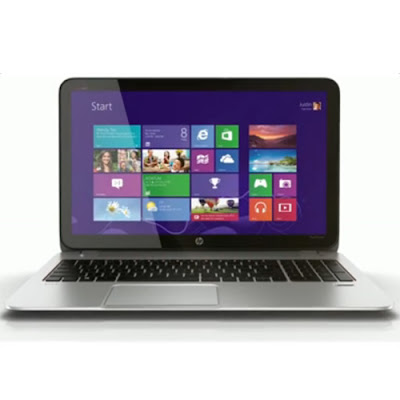 HP ENVY TouchSmart 15-j053cl