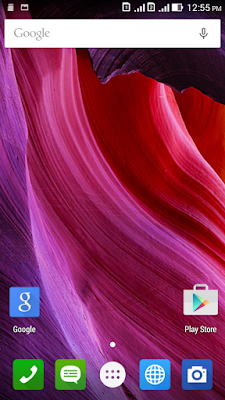 ASUS Zen UI ROM for Xolo Q1011
