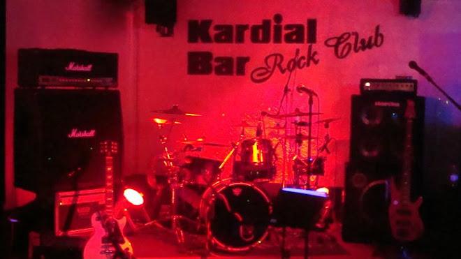 DR.CAVALHEIRO NO KARDIAL bar rock club-porto alto 21-5-2011
