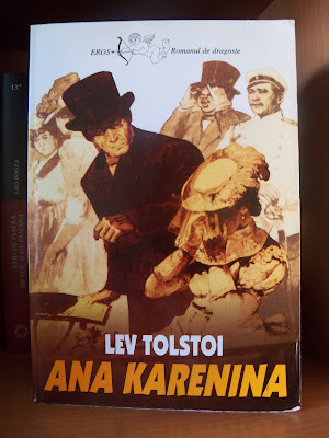 Ana Karenina de Lev Tolstoi