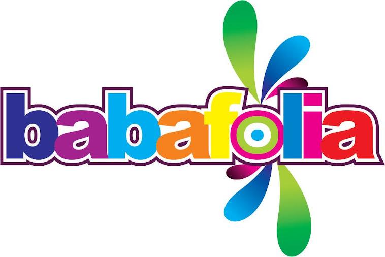 Babafolia 2013 (logo)
