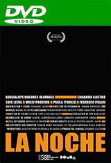 La noche (2016) DVDRip