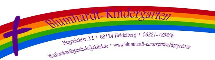 Blumhardt Kindergarten
