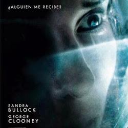 Poster Gravity 2013
