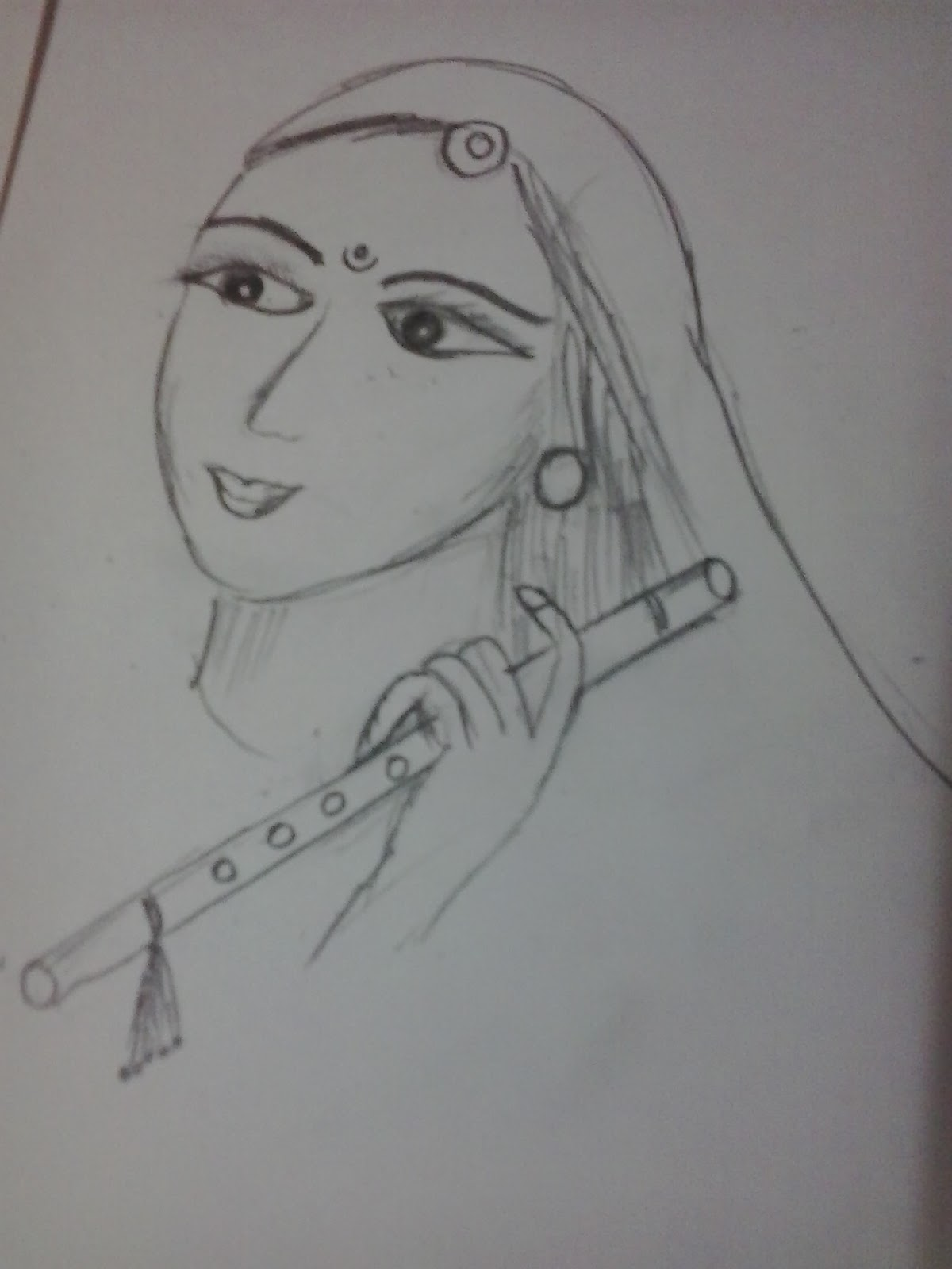 Radha Krishna Unbounded Love