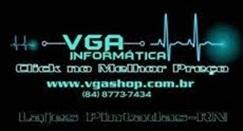 VGA - Informática