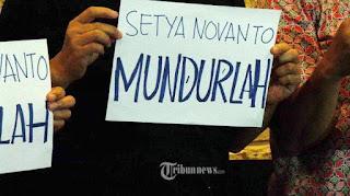Jika Riza dan Setya Novanto Mangkir, MKD Diminta Berani Panggil Paksa