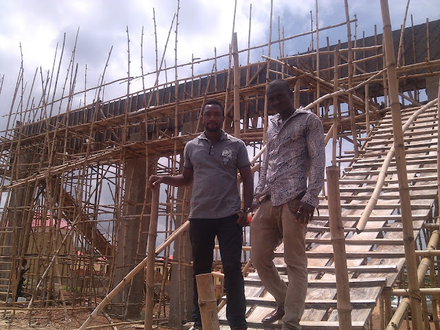 Enugu south international building materials market