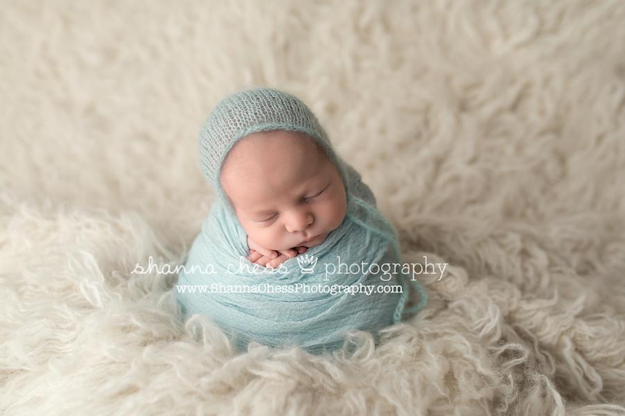 eugene springfield oregon newborn photographer
