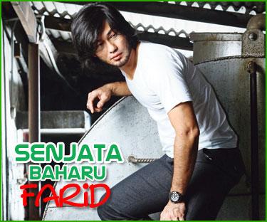 Gambar Farid Kamil Belajar Kursus Lagak Ngeri Secara Profesional
