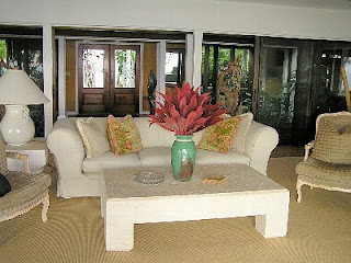 Kohala Ranch Home living room