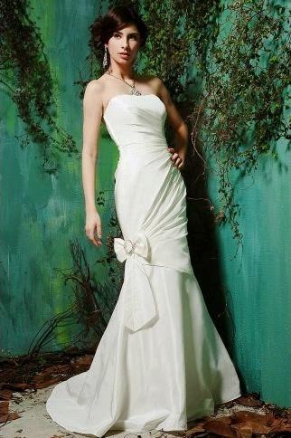 Vestidos de Novia Sirena, parte 1